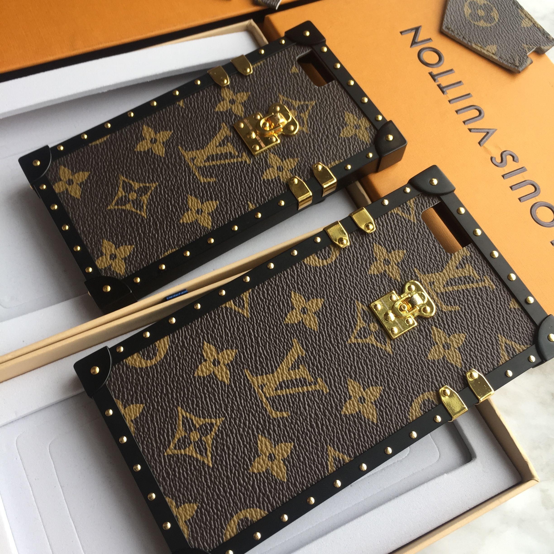 fbfeede45 Louis Vuitton Lv phone case monogram | Coque en 2019 | Sac ...