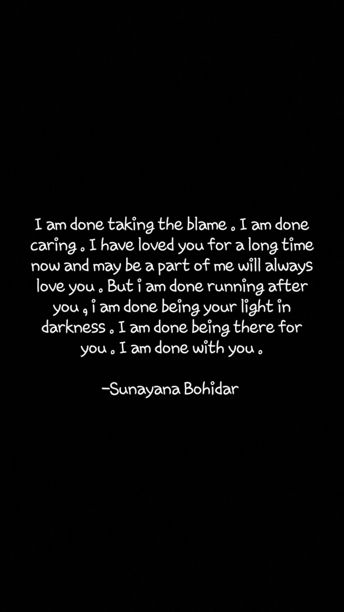 I Am Done Quotes : quotes, Quotes,, Always