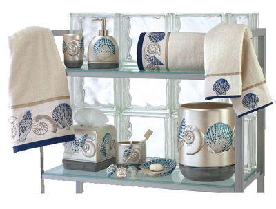 Good Nautical Home Decor Ideas ~ Nautical Kitchen Accessories Uk · Beach Themed  BathroomsCoastal ...