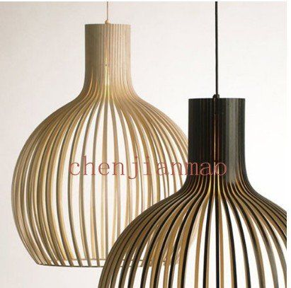 Free shipping Cage Secto octo contemporary pendant lamp on ...