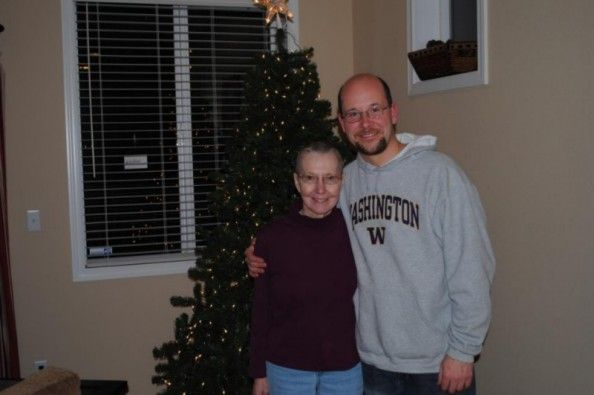 Please read my mother in law's story of courage and strength and pass it along to everyone you know.  http://www.gofundme.com/1mozng