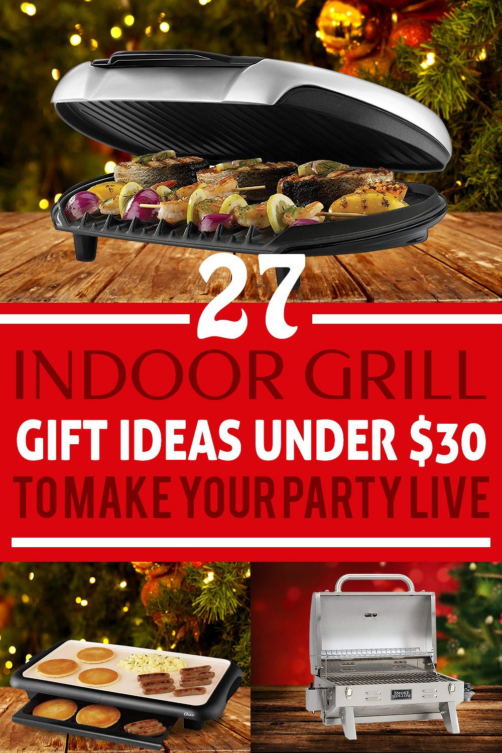easy to clean indoor grill indoor press grill with removable plates top 10 indoor & Indoor Grill Gift Ideas Under 30$ to Make Your Party Live | Grilling ...