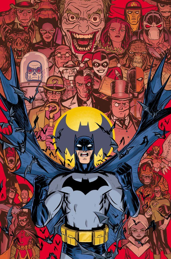 Pin By Tim Halterman On Batman Rules With Images Batman