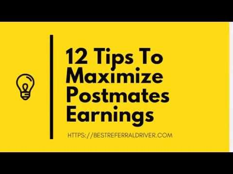 a mostmates is a way to earn more. Find our 12