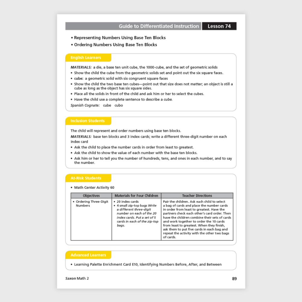 Saxon Math Programs Curriculum And Assessments Hmh Saxon Math Math Math Curriculum [ 1000 x 1000 Pixel ]