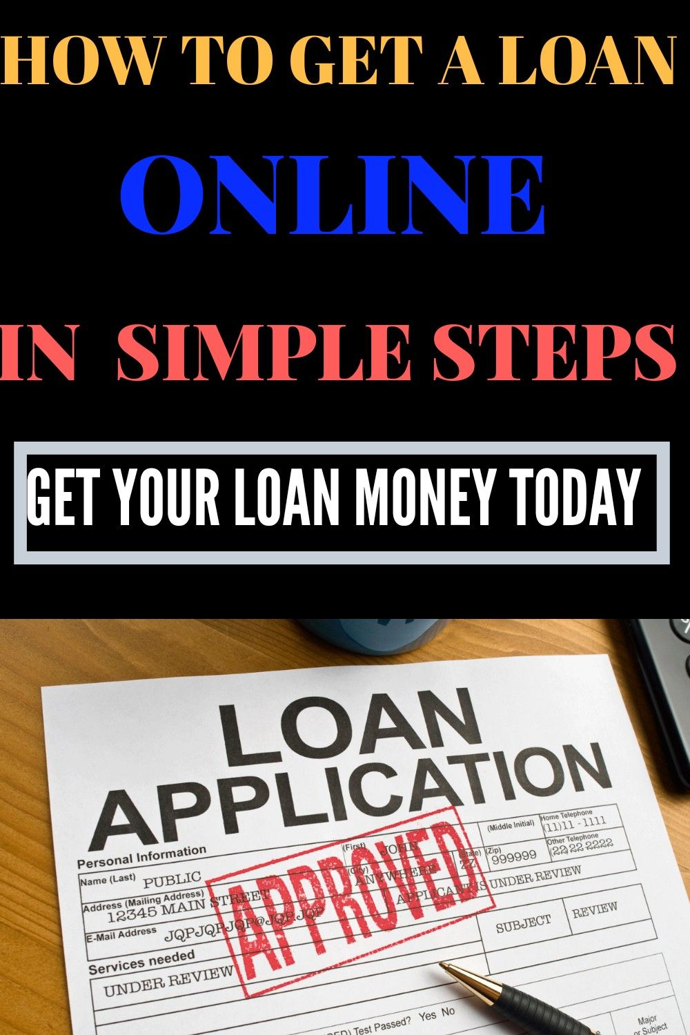 Payday Loans In 2020 Bad Credit Payday Loans Payday Loans Online Instant Payday Loans