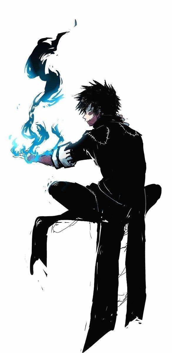 Imagenes de anime super cool