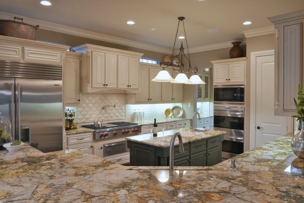 Beautiful kitchen by barbara gilbert interiors residential interior designbeautiful