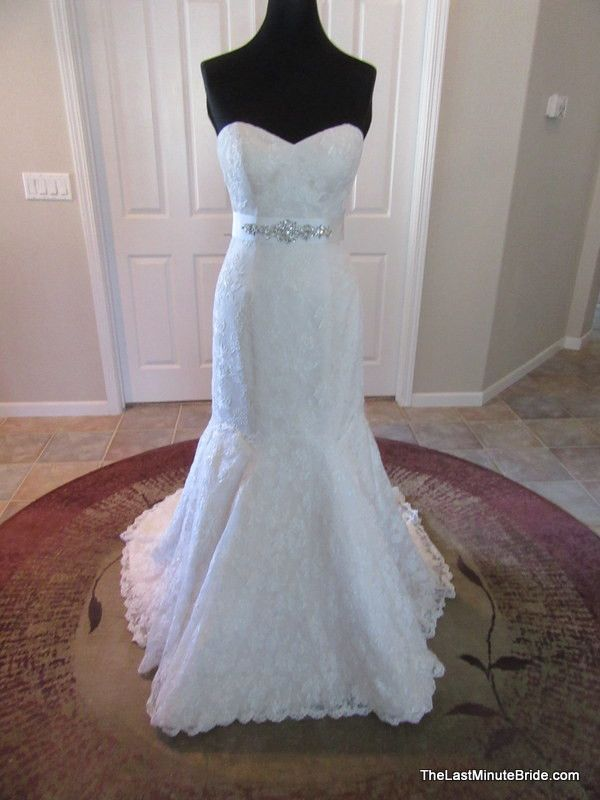 Stella York 5865 From The Last Minute Bride