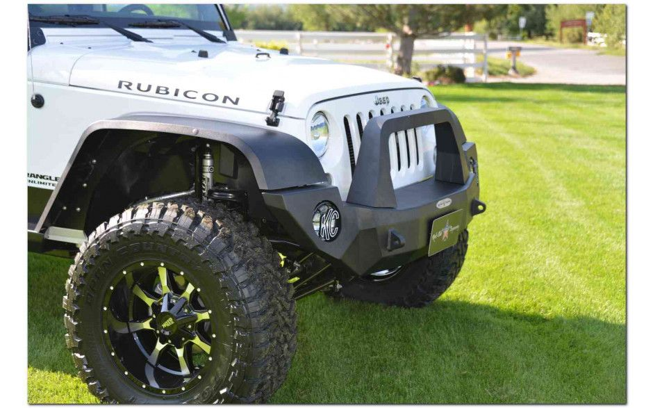 1k Jk Front Rear Fender Flare Combo Full Length Aluminum By Rock Slide Engineering Fender Flares Jeep Bumpers Jeep