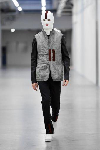 Erik Bjerkesjö   Fashionweek