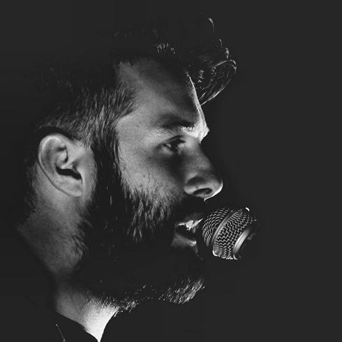 Brady Enslen & His Band in Medicine Hat | Editing Luke