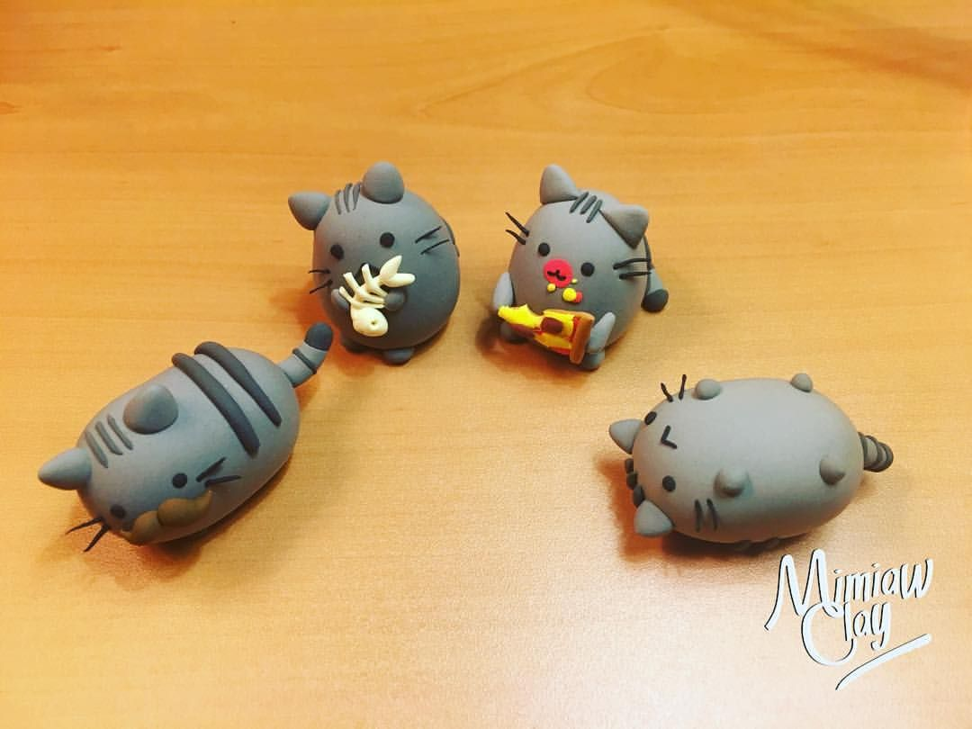 4 Great Benefits Of Social Media For Business Pusheen