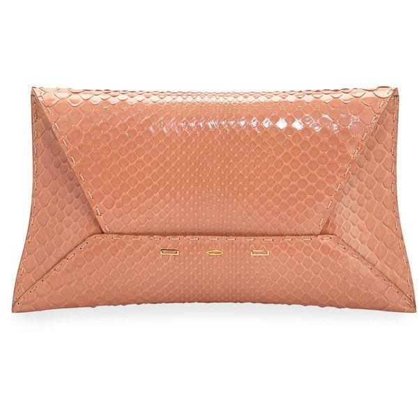 Vbh Pre-owned - Cloth clutch bag mj5pit1ak