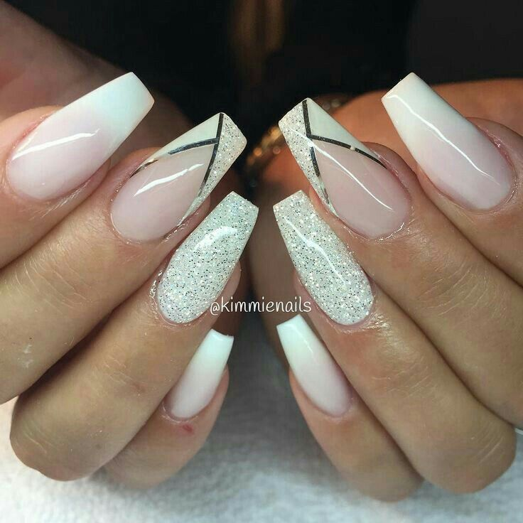 Pinterest: @jalapeñ | Nailed It!!! | Pinterest | Nail nail, Make up ...