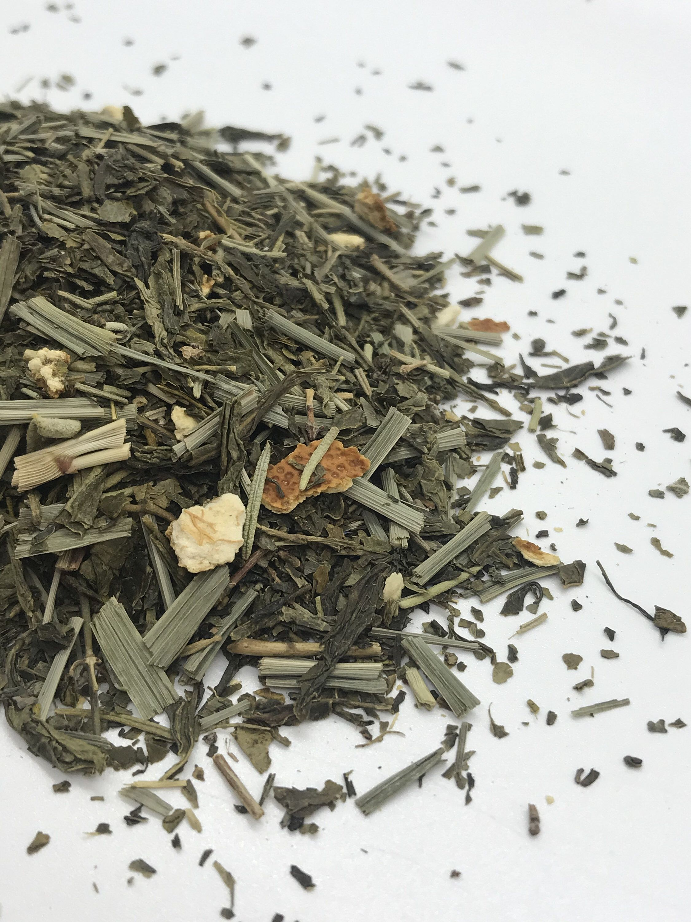 Excited to share this item from my shop Loose leaf tea Calming destress wellness tea