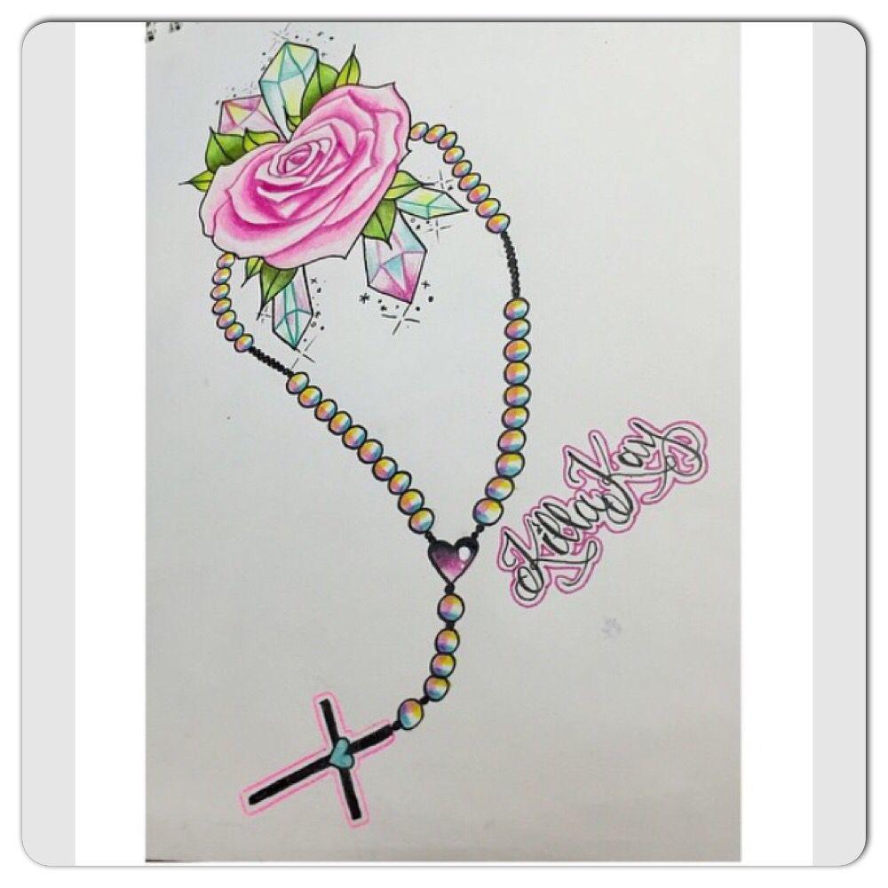 Rosary tattoos pinterest tattoo