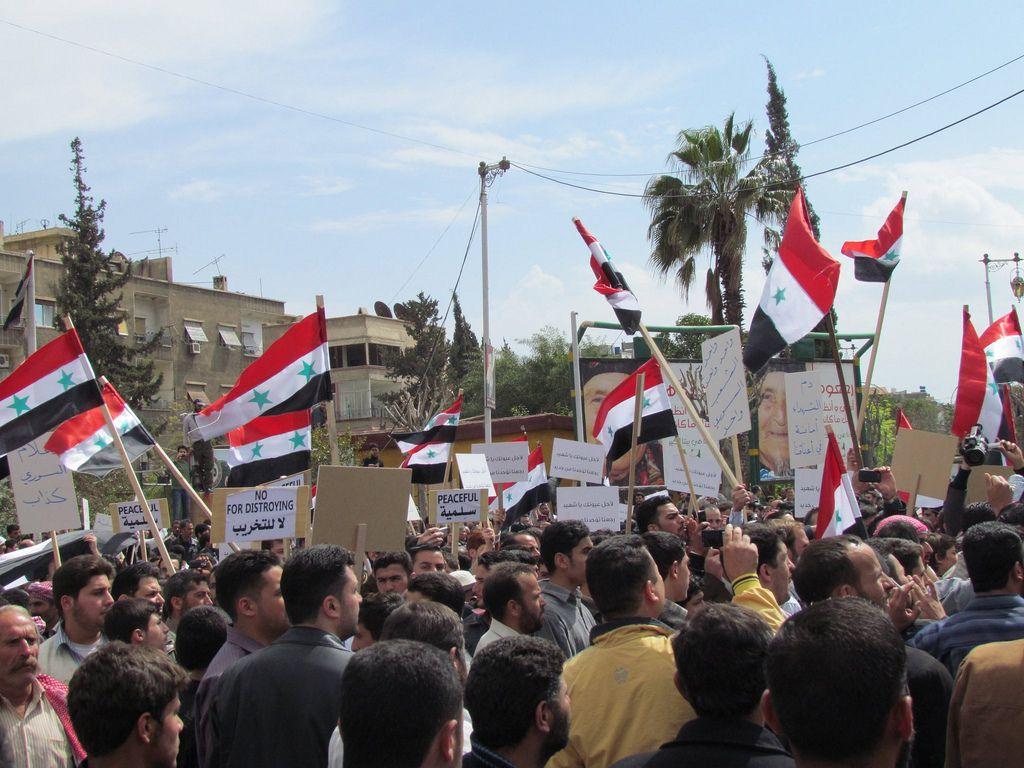 Miksi sotauutisointi Syyriasta tai Irakista voi olla valhetta?