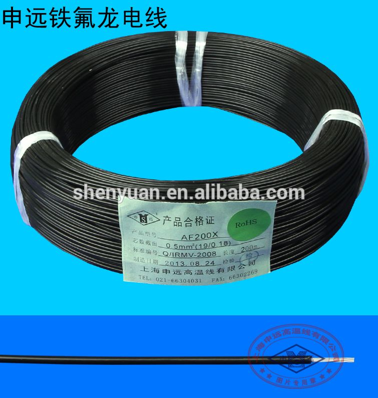 600V wire, teflon ignition wire, fep Ignition cable | alibaba ...