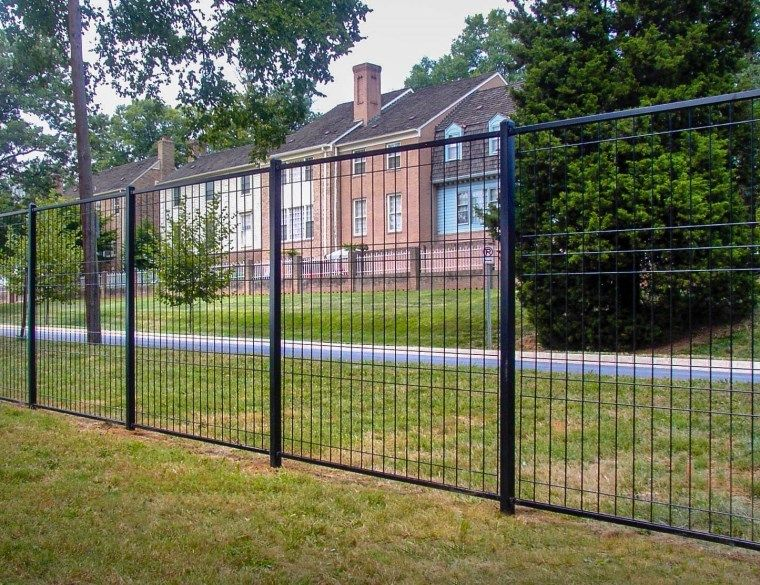 Patriot Wire Fence Fence Wire Fence Aluminum Fence