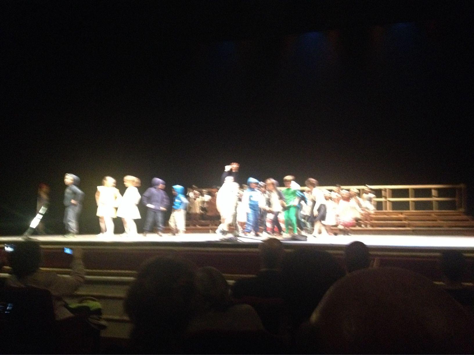 Teatro La Pergola - Firenze I nostri figli - Kassel 2015 http://goo.gl/dVawMN
