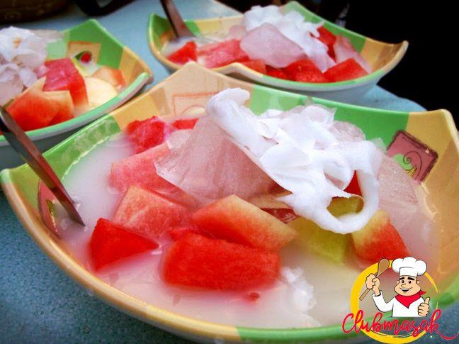 Resep Es Manado Kombinasi Segar Dan Nikmat Resep Es Manado Makanan Resep Makanan Masakan Indonesia