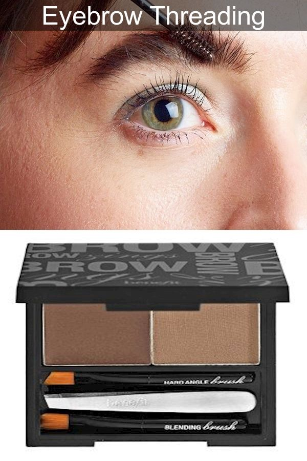 I Need Eyebrows | How Do You Do Your Eyebrows | How To ...