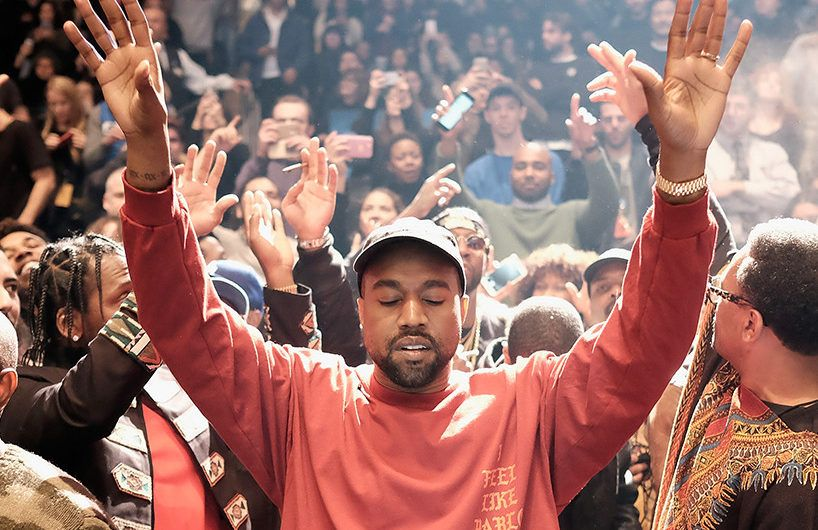 50 Songs To Cry Alone To American Rappers Jesus Is King Kanye Kanye West