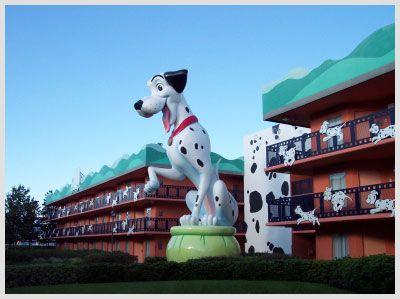 Hotels Near Disney World Orlando Florida