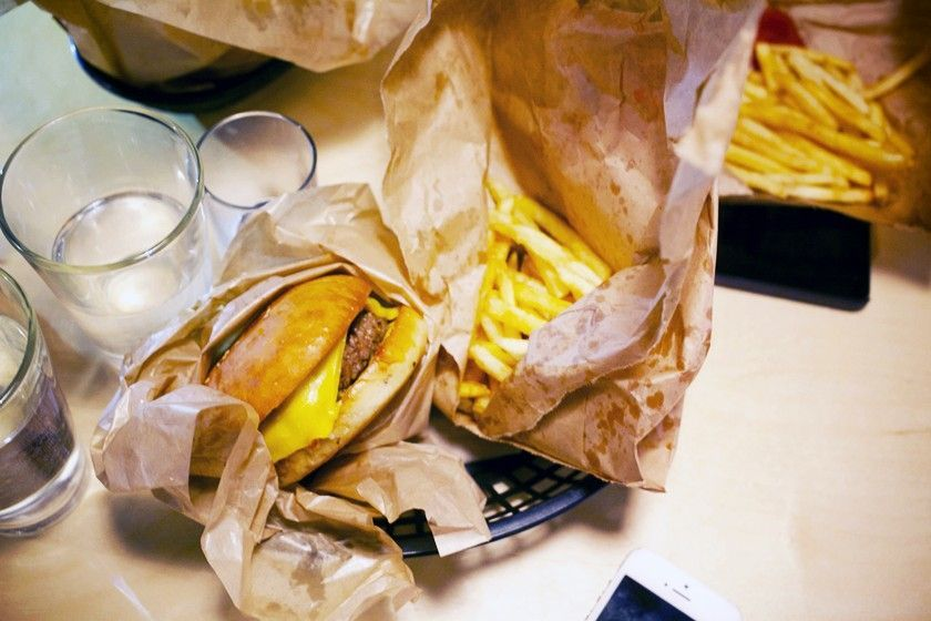 Munchies Burger Restaurant Oslo