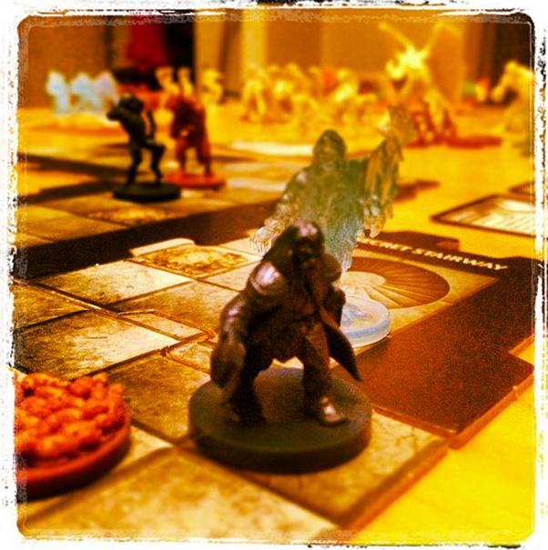 Castle Ravenloft | Board & Card Games | Tabletop games