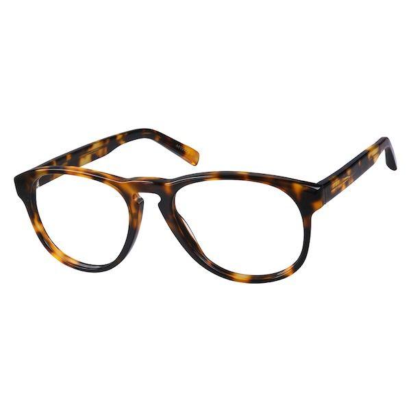 400ba19492 4419925 van der Rohe Aviator Eyeglasses Glasses Frames