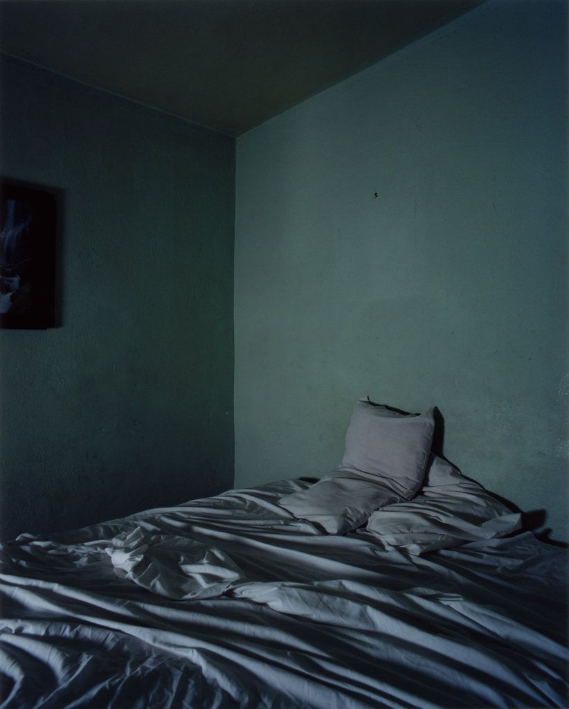 on the dark side, by todd hido.