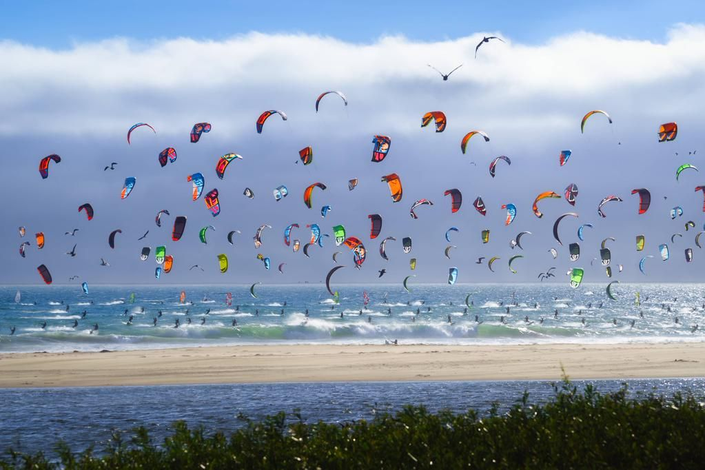Amy Robinson Sterling on Kite surfing, Surfing, Kiteboarding