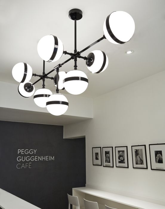 Peggy Futura - design Hangar Design Group for Vistosi | Bar ...