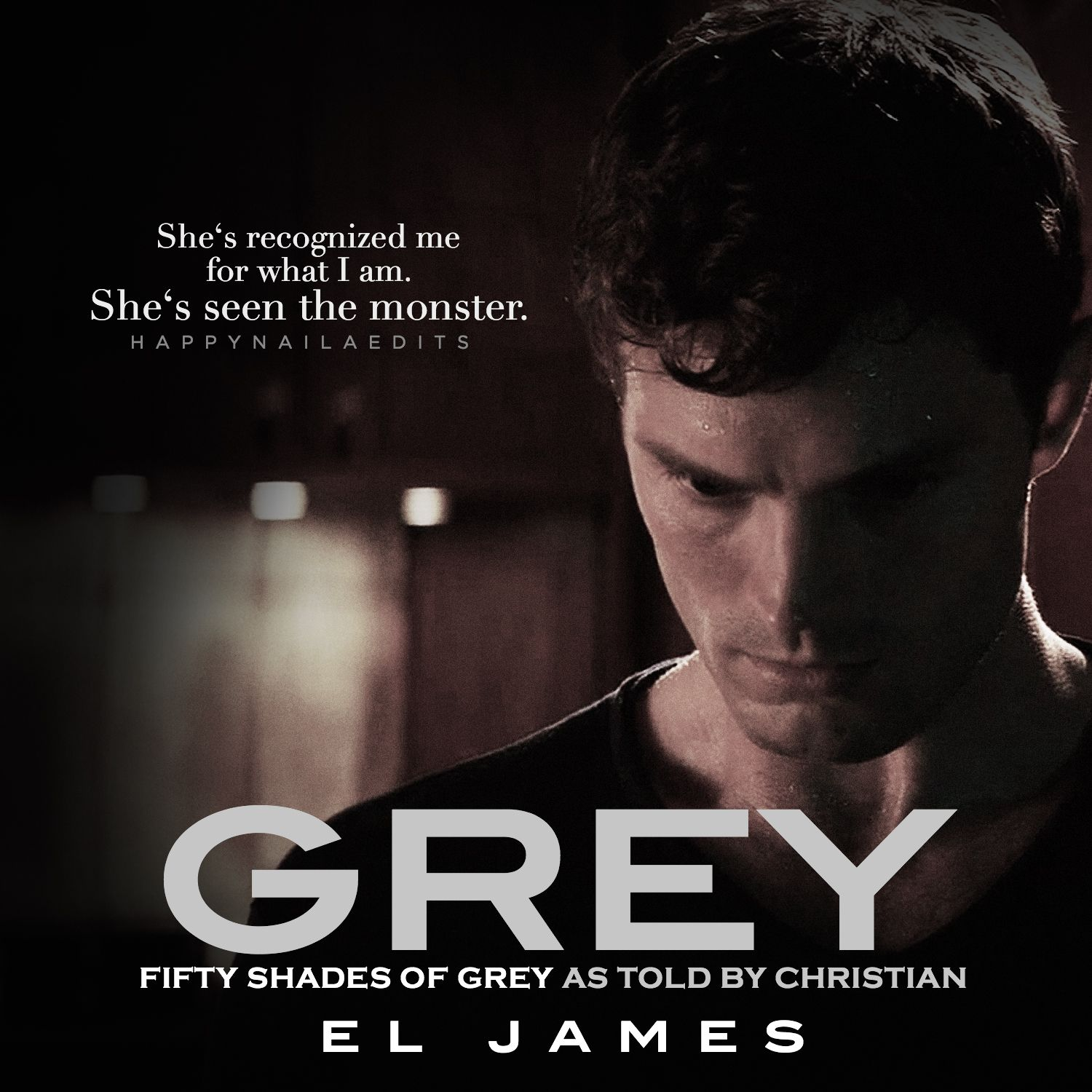 Fiftyshades Grey With Images Christian Gray Fifty Shades