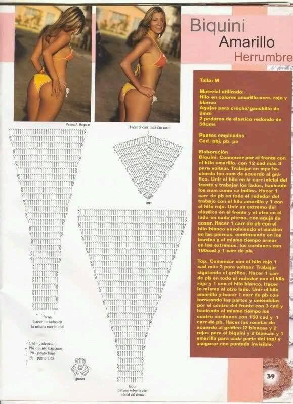 Pin de conchi gavilan en bikinis | Pinterest