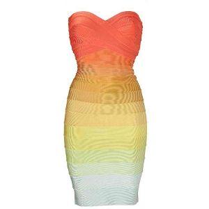 Herve Leger - Bandage Dress - 30% DISCOUNT