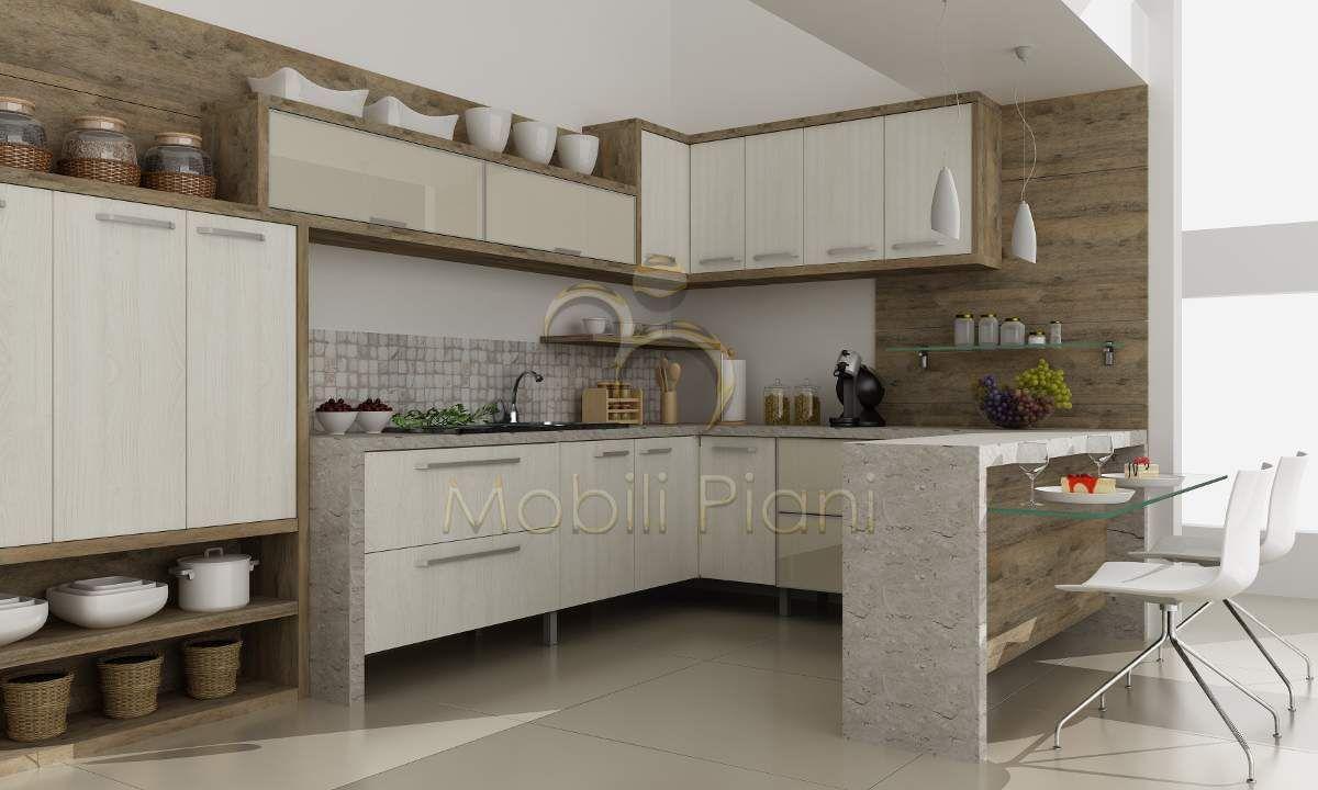 Cozinhas Planejadas Modernas Fotos De Lindas Cozinhas Sob Medida
