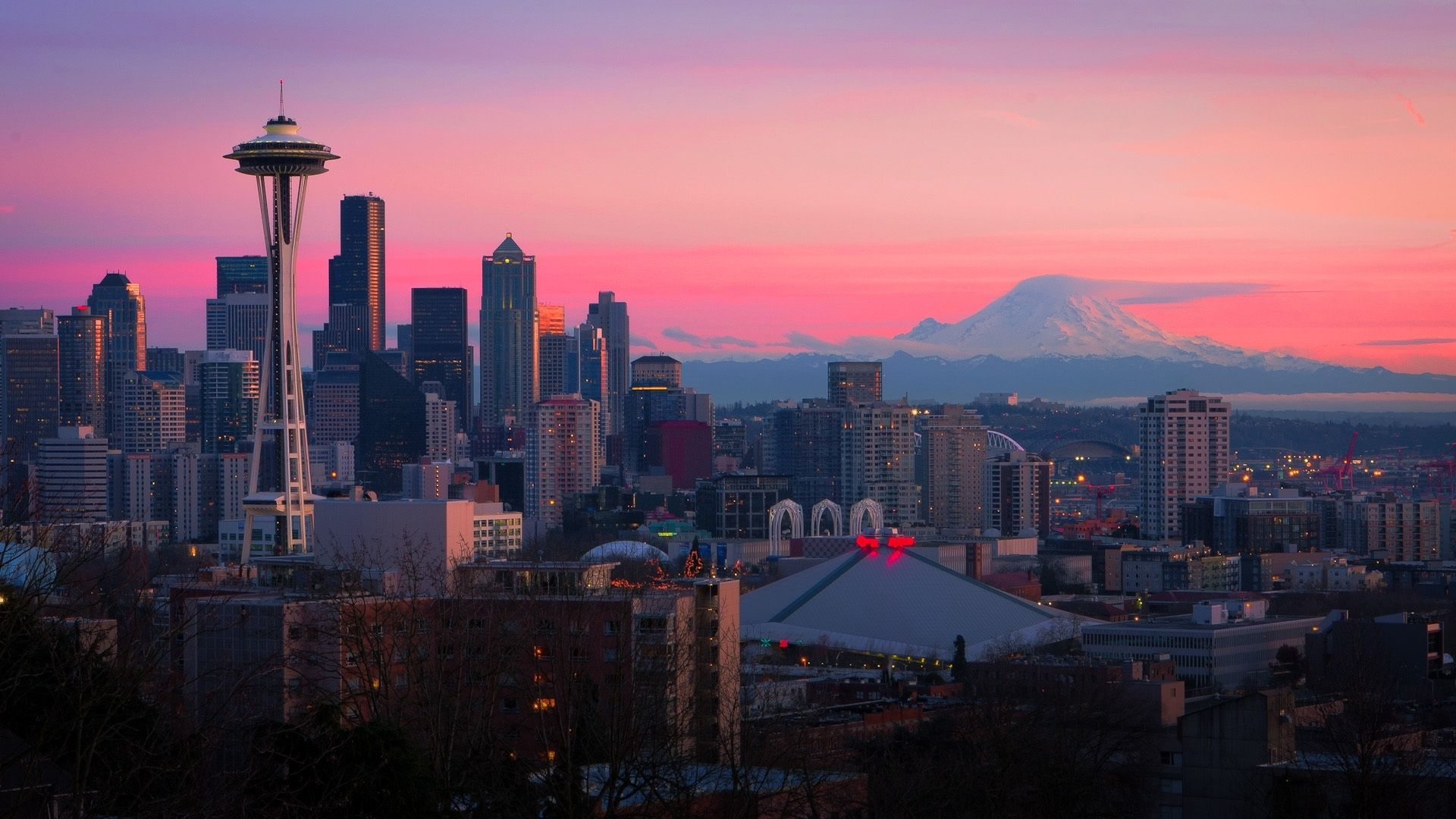 10 Most Popular Seattle Wallpaper Hd Widescreen Full Hd 1080p For Pc Desktop Seattle Wallpaper Desktop Wallpaper Design Marvel Wallpaper