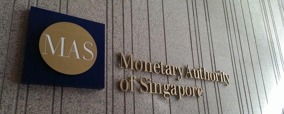 cryptocurrency singapore mas