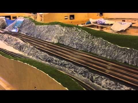 cajon railway - Google Search