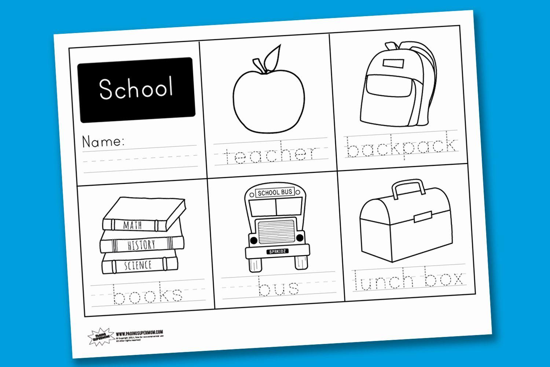 Scholastic Teachables In
