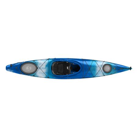 Wilderness Systems Tsunami 125 Kayak Package | Kayaks