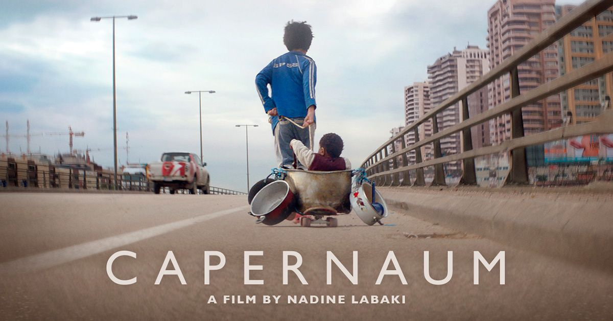Sony Pictures Classics Presents Capernaum Opens Ny La December 14 Coming Soon To A City Near You Sony Pictures Sony Pictures Classics Pictures