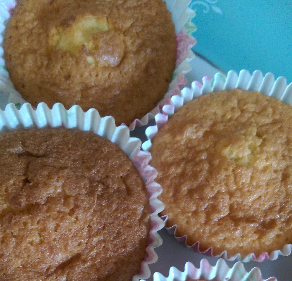 Recipe Chocolate Chip Fairy Cakes Chocolate Chip Recipes