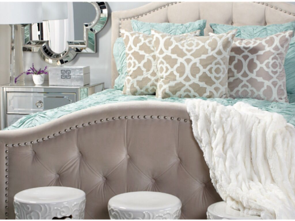 My future guest room