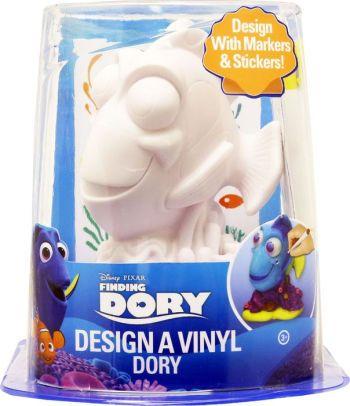 Finding Dory Design A Vinyl Finding Dory Dory Vinyl