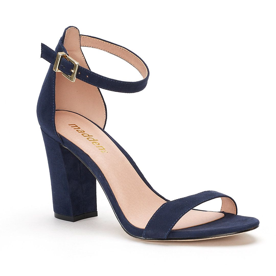 madden NYC Brigid Women's High Heels in