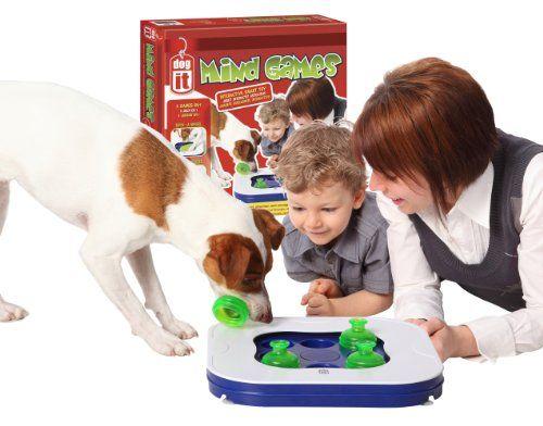 Pin By Kim Ward On Animals I Love Dog Toys Dog Puzzles